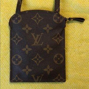 Louis Vuitton Secret Passport Holder